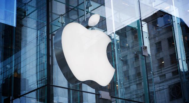 Vendite Apple in calo per la prima volta dopo 13 anni
