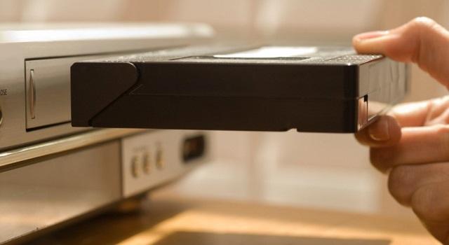 Il VHS va in pensione: l'ultimo prodotto a luglio