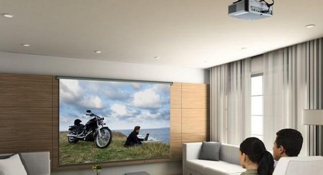 Perché scegliere un videoproiettore Full HD
