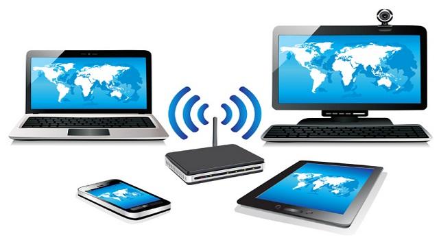 Impossibile fare a meno del Wi-Fi