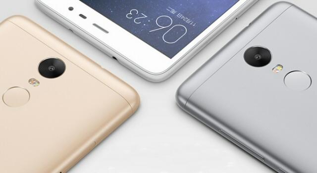 Xiaomi Redmi Note 3 pro disponibile ora anche in italiano