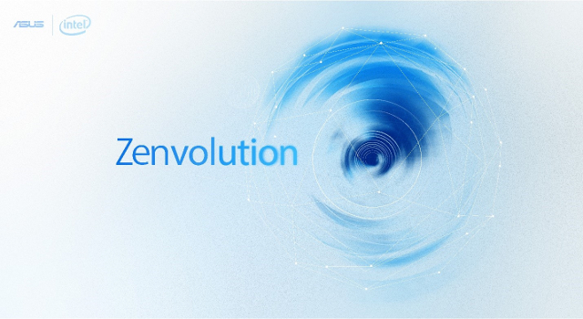Zenvolution: ASUS lancia i nuovi prodotti, dagli smartphone ai notebook