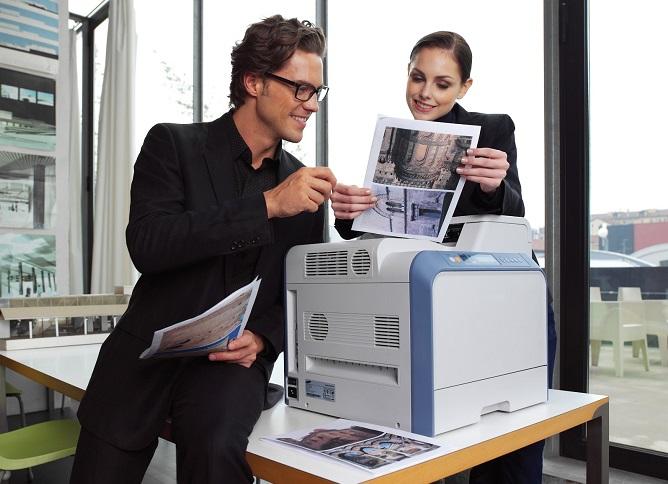 Stampanti laser o inkjet quale stampante comprare