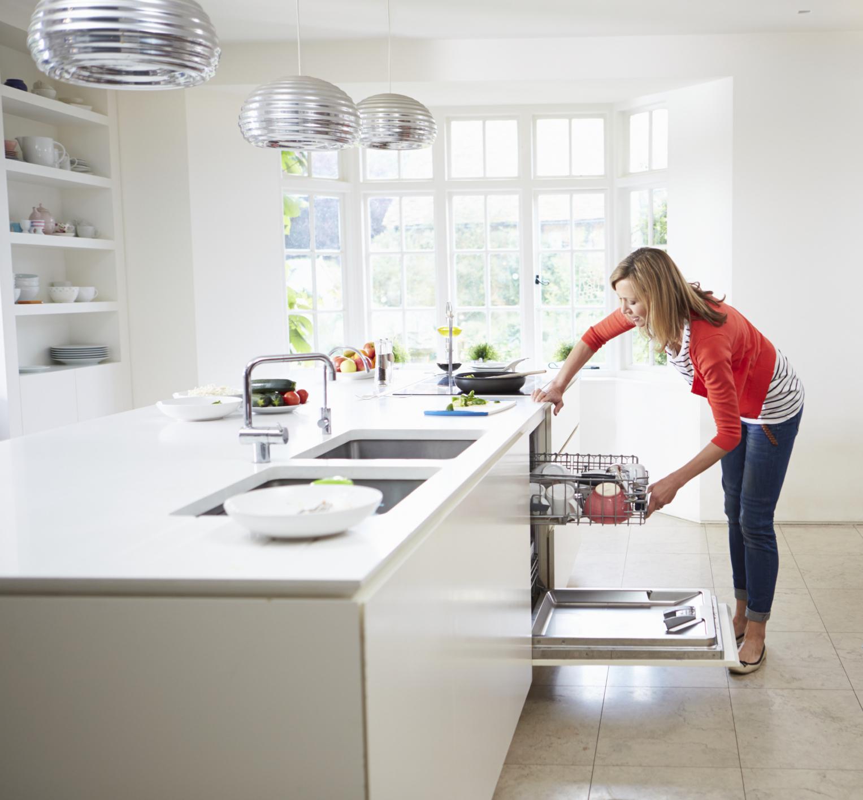 come scegliere gli elettrodomestici da incasso per la cucina ... - Mobili Da Incasso Per Cucina