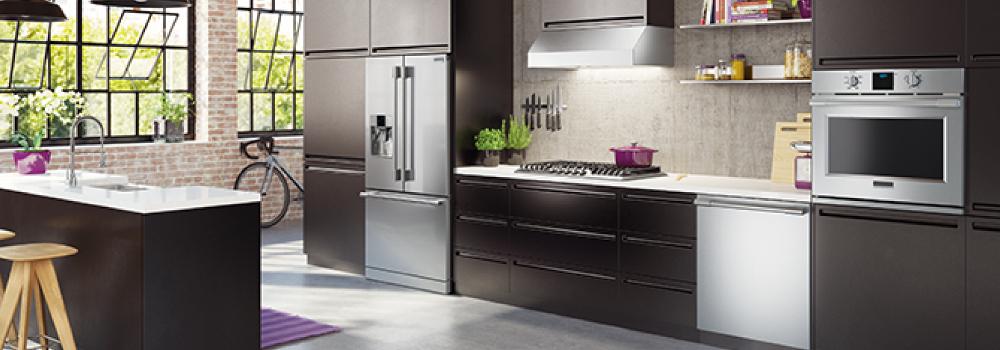 un dato di fatto gli elettrodomestici rappresentano il cuore della cucina che da sempre il luogo per eccellenza della convivialit