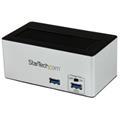 Hard disk interno Startech - Docking station hdd ssd sata3
