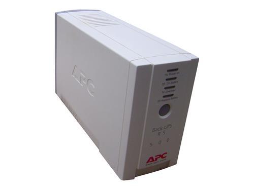 Gruppo-di-continuita-APC-Back-ups-BK500EI