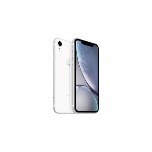 Smartphone Apple iPhone XR Bianco 64 GB Single Sim Fotocamera 12 MP MH6N3QL/A