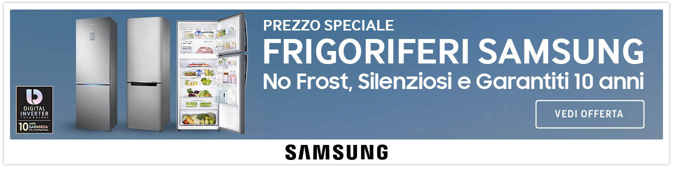 Samsung Frigoriferi