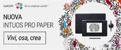 Wacom Intuos Pro Paper