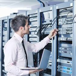 Installazione Base SERVER INTEL (Rack)