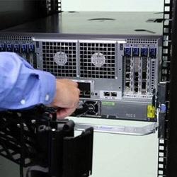 Installazione Estesa SERVER INTEL (Rack)