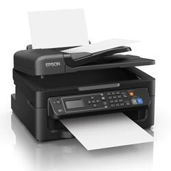 Installazione stampante inkjet/laser
