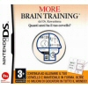 Videogioco Nintendo - More brain training