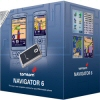 Kit GPS Tom Tom - NAVIGATOR 6