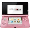 Console Nintendo - 3DS Rosa Corallo