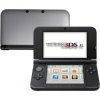 Console Nintendo - 3DS XL Silver