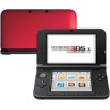 Console Nintendo - 3DS XL Red