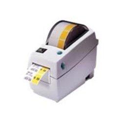 Stampante termica barcode lp 2824 plus.