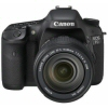Fotocamera reflex Canon - Eos 7d kit 15-85mm is