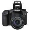Fotocamera reflex Canon - Eos 7d kit kit 18-135mm is