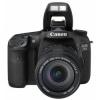 Fotocamera reflex Canon - Eos 7d kit kit 18-135mm is