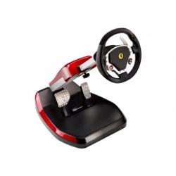 Posizione di guida ferrari wireless gt cockpit.