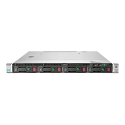 Server hp dl320e gen8 e3-1220v2 hotplug.