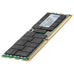 Memoria ram hp 4gb 2rx8 pc3l-12800e-11 kit.