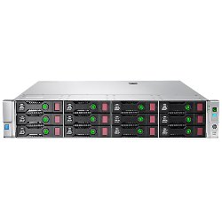 Server dl380 gen9 e5-2620v3.