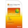 Software Microsoft - Office Home and Student 2010 PKC