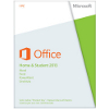 Software Microsoft - Office home & student 2013 medialess-box