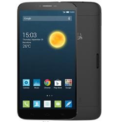 Smartphone hero 2 4g lte dark grey.