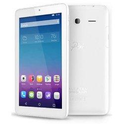 Tablet alcatel pixi3 wifi white.