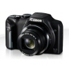 Fotocamera Canon - Powershot SX170 IS Black