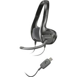 Cuffia con microfono .audio 622.