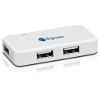 Hub Digicom - HUB USB 2.0 4 PORTE - 8E4549