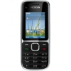 Telefono cellulare Nokia - C2-01 Black