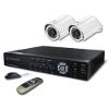 Telecamera per videosorveglianza Atlantis Land - A09-vd400kit-w