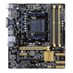 Motherboard a88xm-a.
