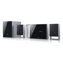 3D DVD+Blu-ray 2.1 400W Smart