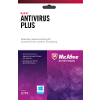 Software McAfee - MCAFEE ANTIVIRUS PLUS ITALIANO