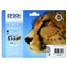 Cartuccia Epson - Ghepardo T0715