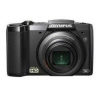Fotocamera Olympus - SZ-30MR Black
