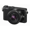Fotocamera Panasonic - GM1KEG con 12-32mm Nero