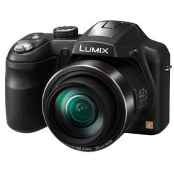 Fotocamera dmc-lz40 42x black.