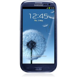 Galaxy S III Pebble Blue 16GB