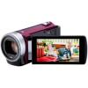 Videocamera JVC - GZ-EX215REU Rossa