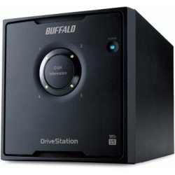 Drivestation quad usb 3.0