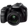 Fotocamera reflex Sony - Alpha A3000 + 18-55mm